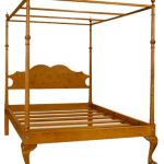 ball-and-claw-bed-with-canopy