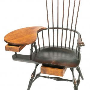 Writing Arm Chairs