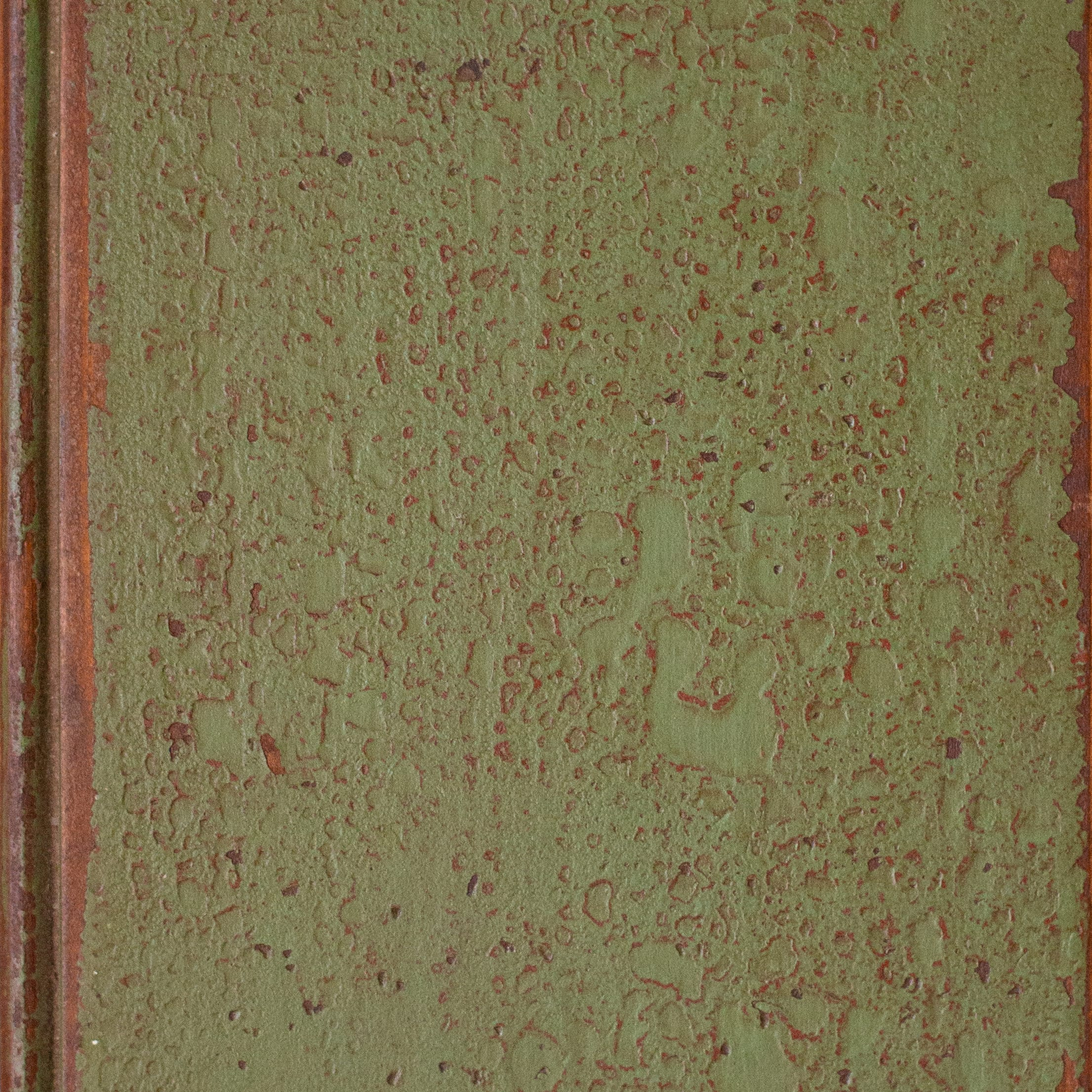 Apple Green - Red Hist